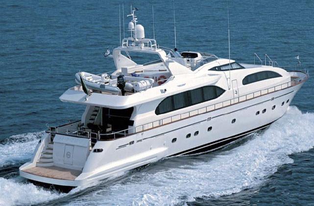 Falcon 102 Marbella