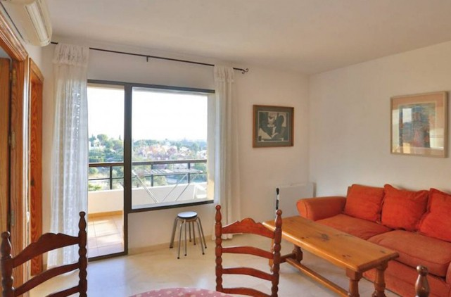 Appartement TGS-0114