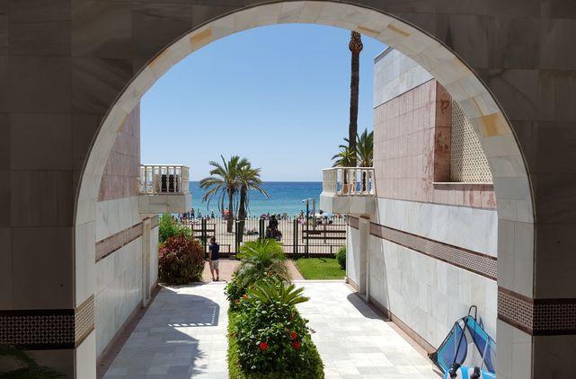 Rental Apartment Tgs 0278 Gray D Albion Marbella