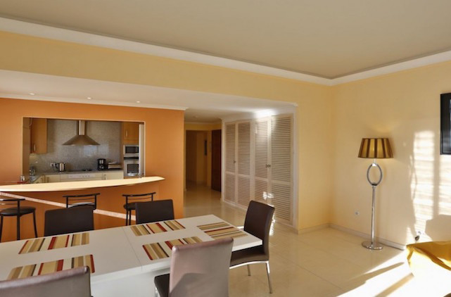 Appartement TGS-0267