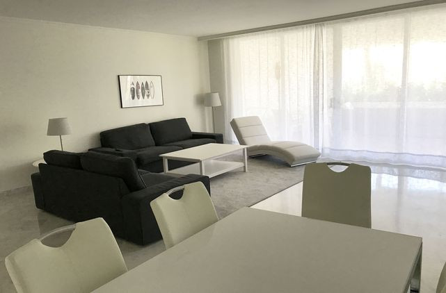 Appartement TGS-0350