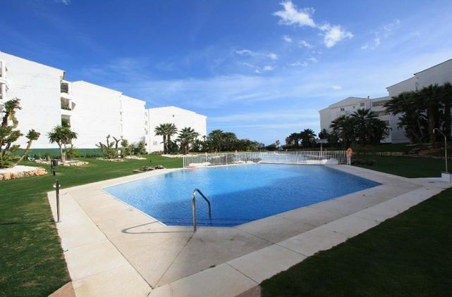 Apartment Playa Rocio 0328