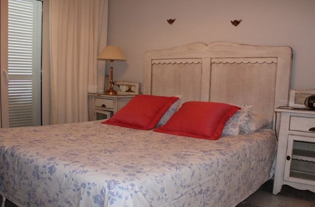 Appartement Playa Rocio 0327