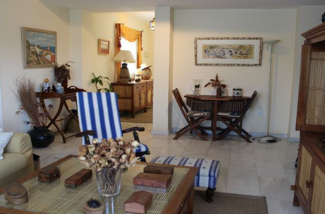 Appartement Playa Rocio 0328