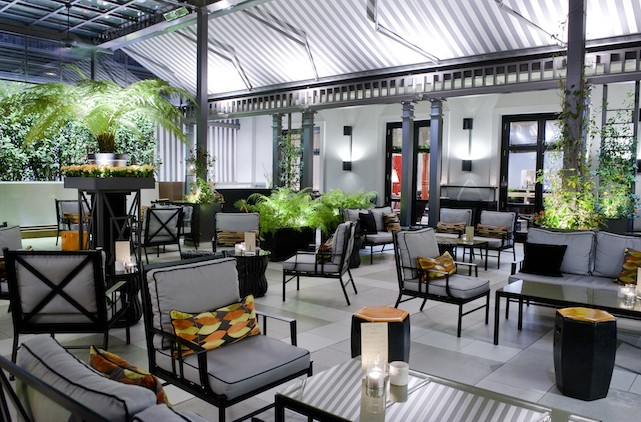 Hotel villa magna hotel en madrid centro - Hotel villamagna en madrid ...