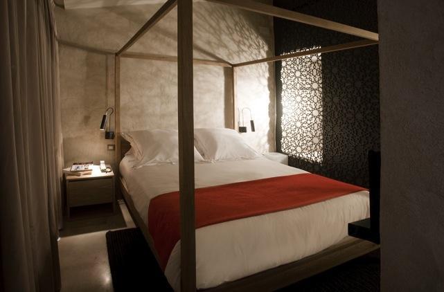 Hotel eme hotel in seville center - Spa eme sevilla ...