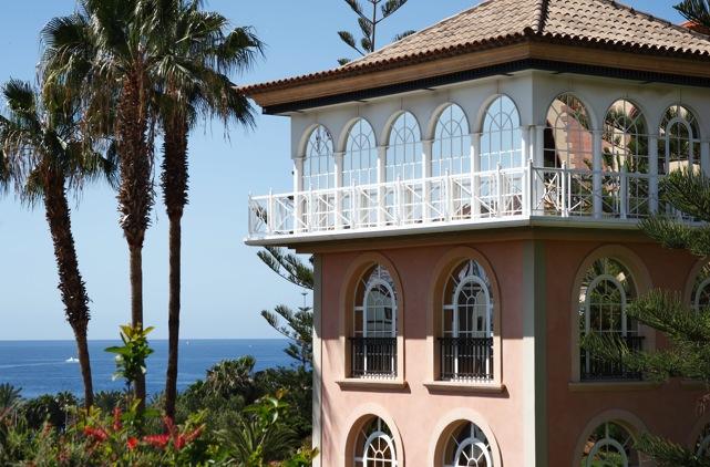 Hotel gran hotel bahia del duque hotel in adeje - Gran bahia del duque hotel ...