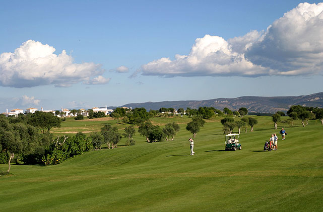 Hotel Fairplay Golf & SPA