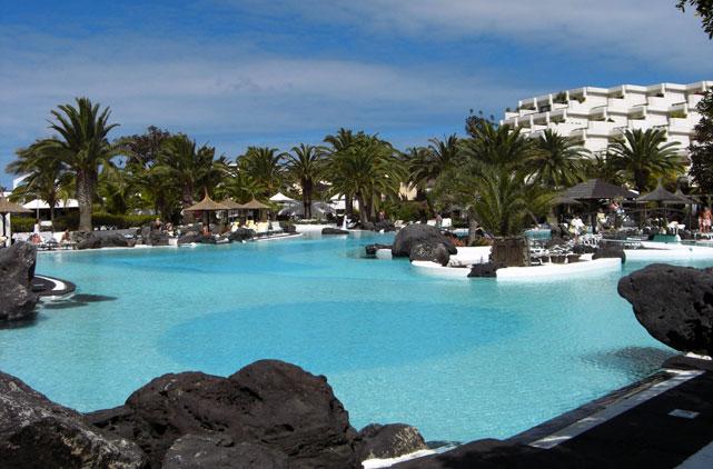 Hotel gran melia salinas hotel en for Gran melia hotel
