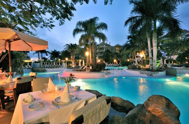 hotel jardines de nivaria hotel in adeje