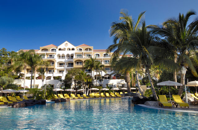 Hotel jardines de nivaria hotel in adeje for Jardines de nivaria