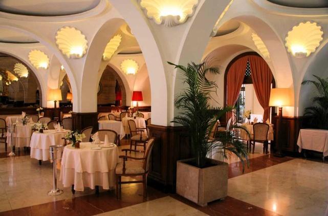 Hotel hostal de la gavina hotel in s 39 agaro for Hotel la gavina