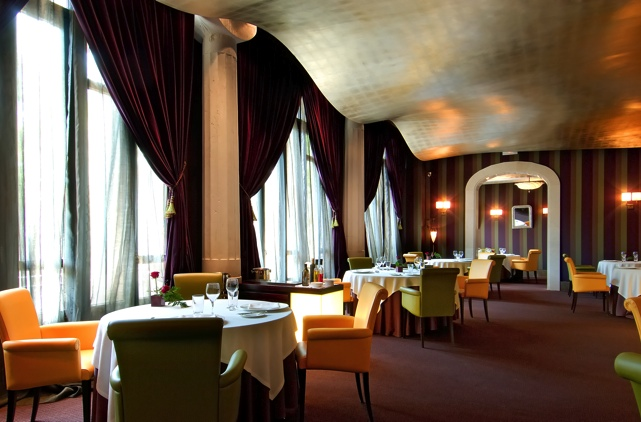 Hotel casa fuster hotel in barcelona center - Hotel casa gracia barcelona ...