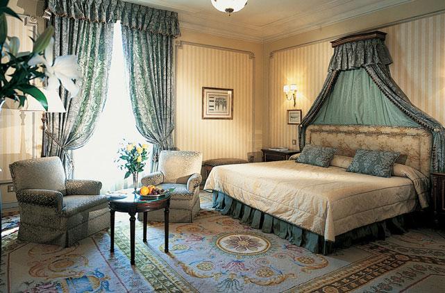 Hotel Ritz Madrid Hotel En Madrid Centro