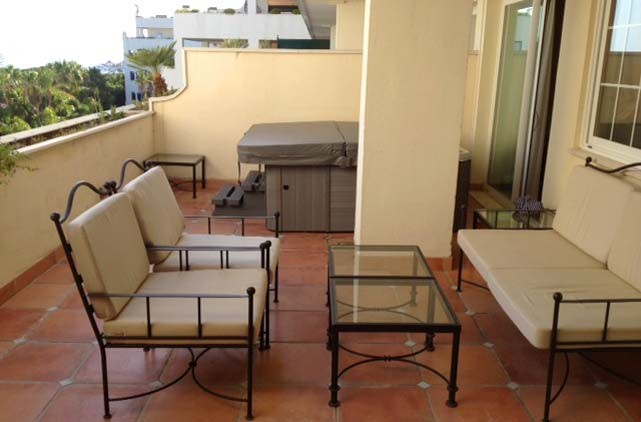Appartement TGS-0239