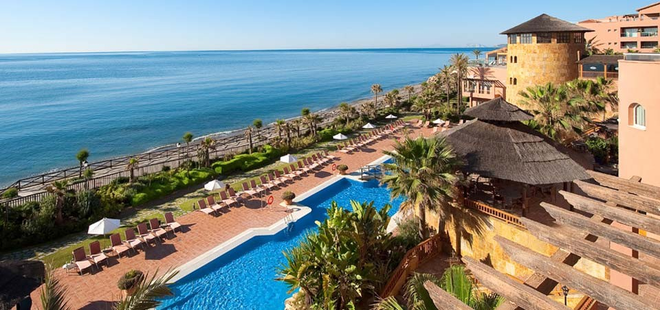 Grand Hotel Elba Estepona