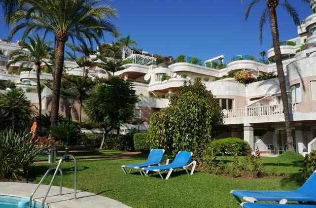 Rental apartment tgs 0238 gray d 39 albion puerto banus - Gray d albion puerto banus ...
