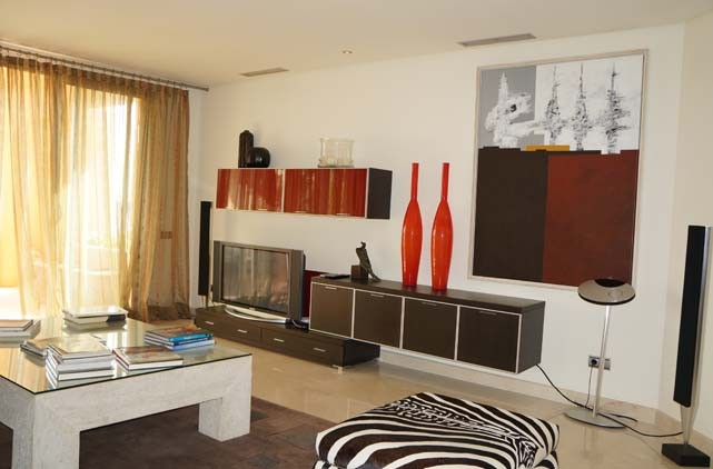 Appartement TGS-0133