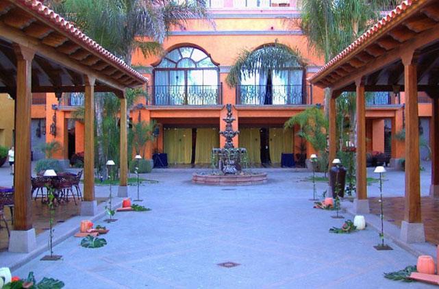 Hotel europe villa cortes hotel in puerto de la cruz - Hotel puerta de la villa ...