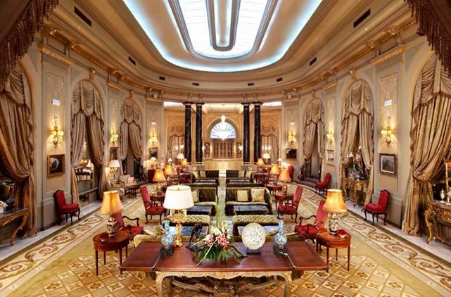 centre hotel barcelona: