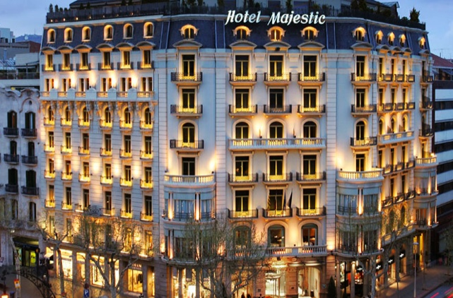 Hotel & SPA Majestic