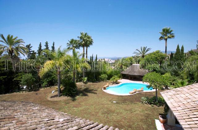 Villa Chalet Tgs 0135 Villa Chalet En Milla De Oro