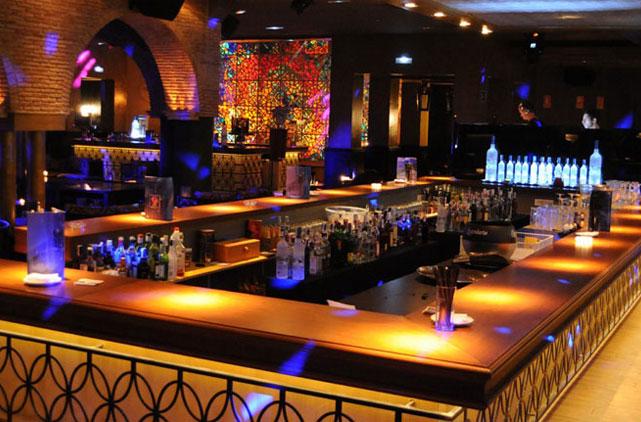 Marbella Nightclub Tour Marbella