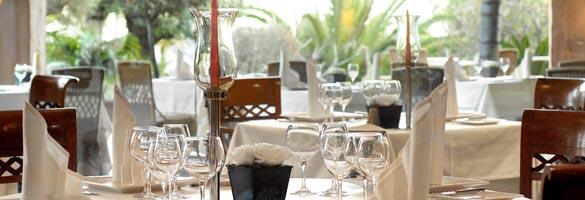 Restaurant Alminar