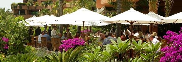 Restaurant El Mirador