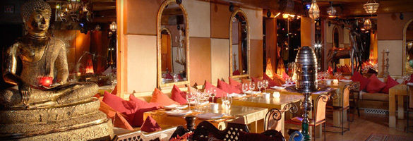 Restaurante y Discoteca Suite