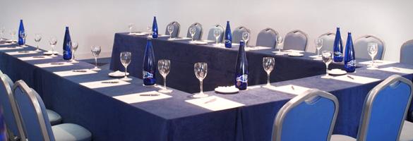 Reuniones y Conferencias