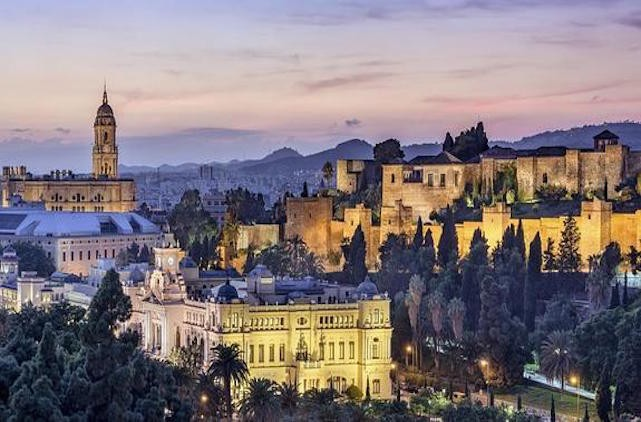 Activities And Tours In Spain