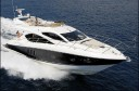 Yacht Sunseeker Manhattan 56