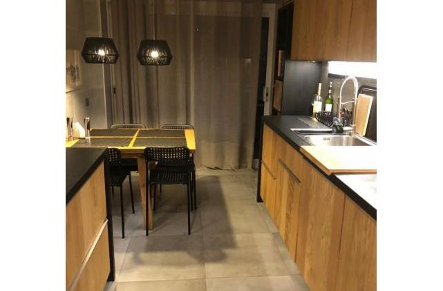Appartement TGS-0431