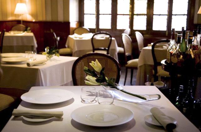 Haute Cuisine Restaurants In Spain