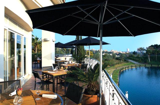 Restaurant el lago gastronomy in marbella - Restaurante noto marbella ...