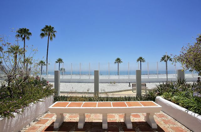 Appartement Playas del duque Casa Cadiz ground floor 2 bed-0087