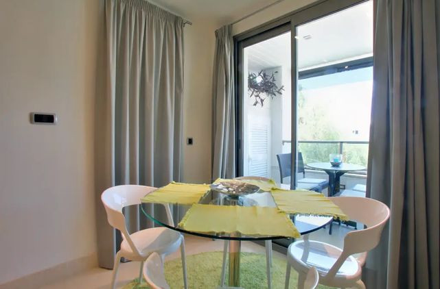 Appartement TGS-0452