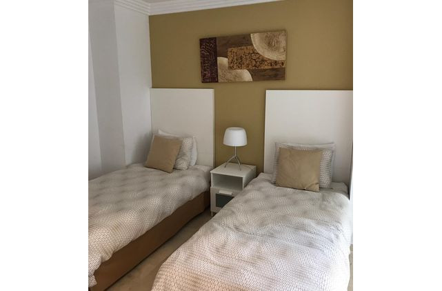 Appartement TGS-0474
