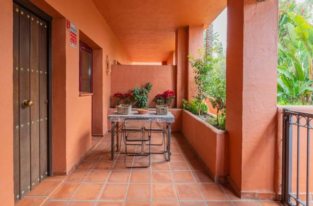 Appartement TGS-0522