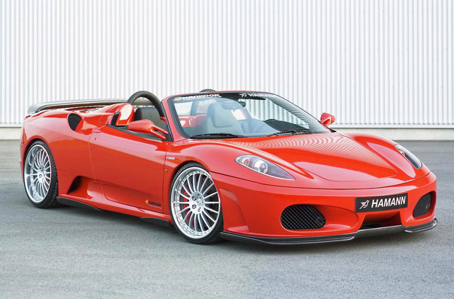 Incroyable Rental Ferrari 430 Spider F1 Luxury Car Rentals In Spain