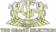 The Grand Selection Logo